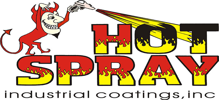 Polyurea Coating Experts - Hotspray Industrial Coatings